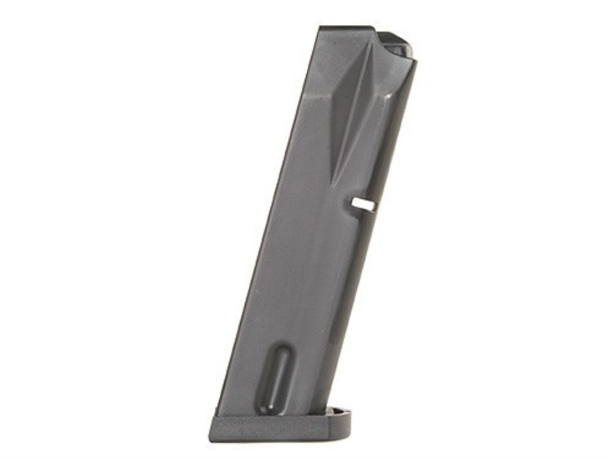 Beretta Magazine Beretta 96, Cx4 Storm (with 92/96 Series Magazine Well) 40 S&W Steel Blue