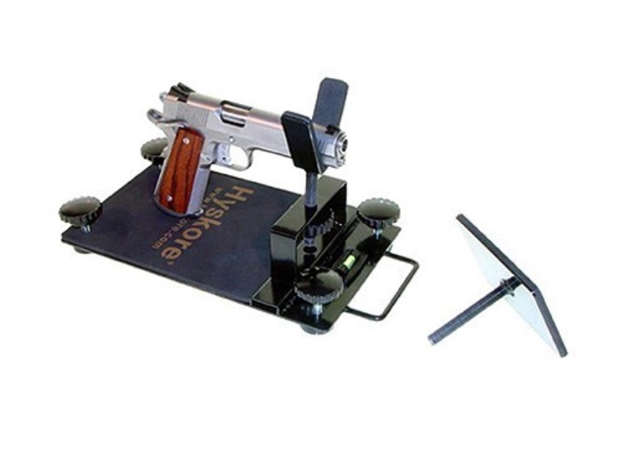 Hyskore Low Profile Rifle Shooting Rest