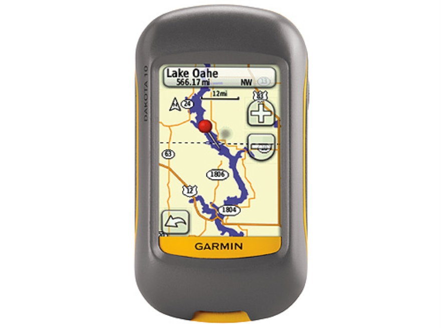 Garmin Dakota 10 Handheld GPS Unit
