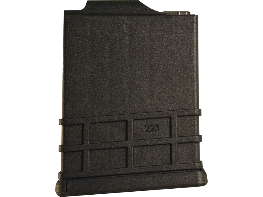 American Built Arms AICS Magazine 223 10-Round Polymer Black