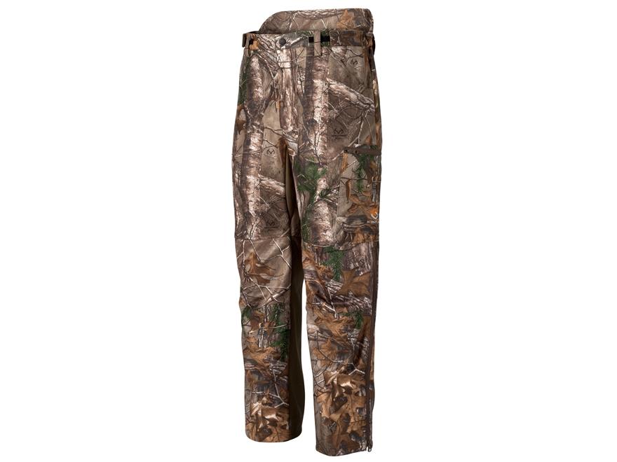 Scent-Lok Men's Scent Control Full Season Recon Pants