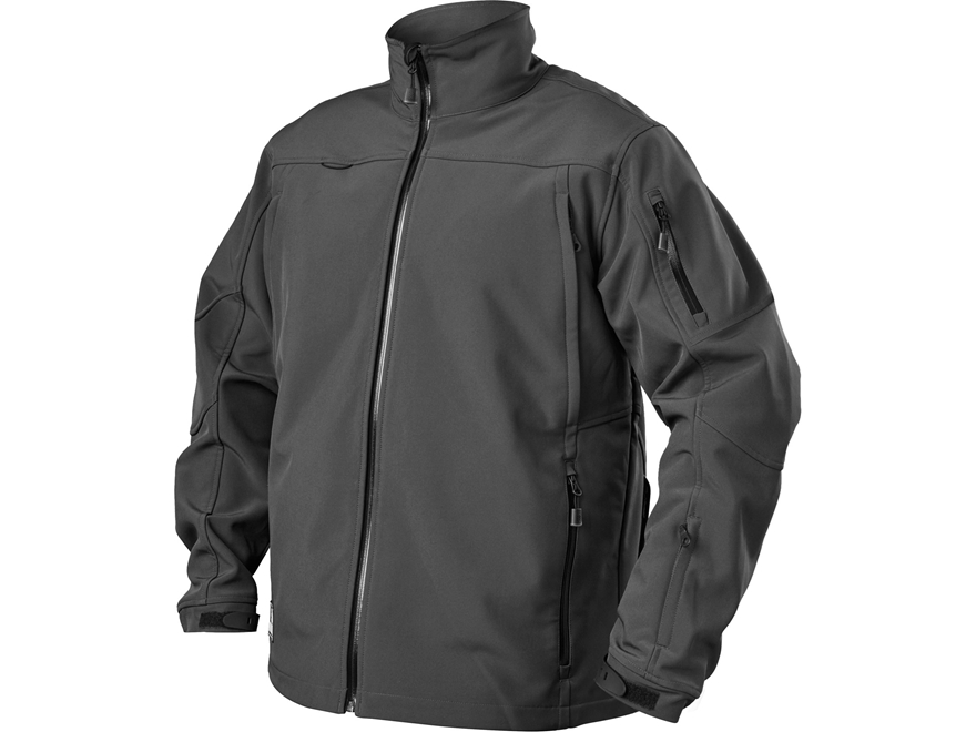 BLACKHAWK! Men's Tac Life Softshell Jacket Polyester
