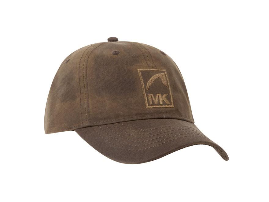Mountain khakis mk icon cap waxed cotton dark brown mpn