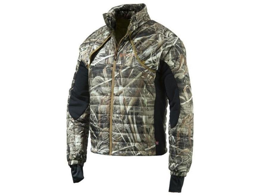 Beretta Men's BIS Track Convertible Jacket Polyester