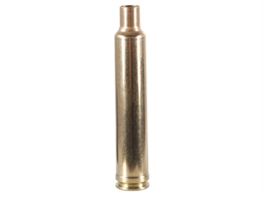 Quality Cartridge Reloading Brass 288 Barnes Supreme Box of 20