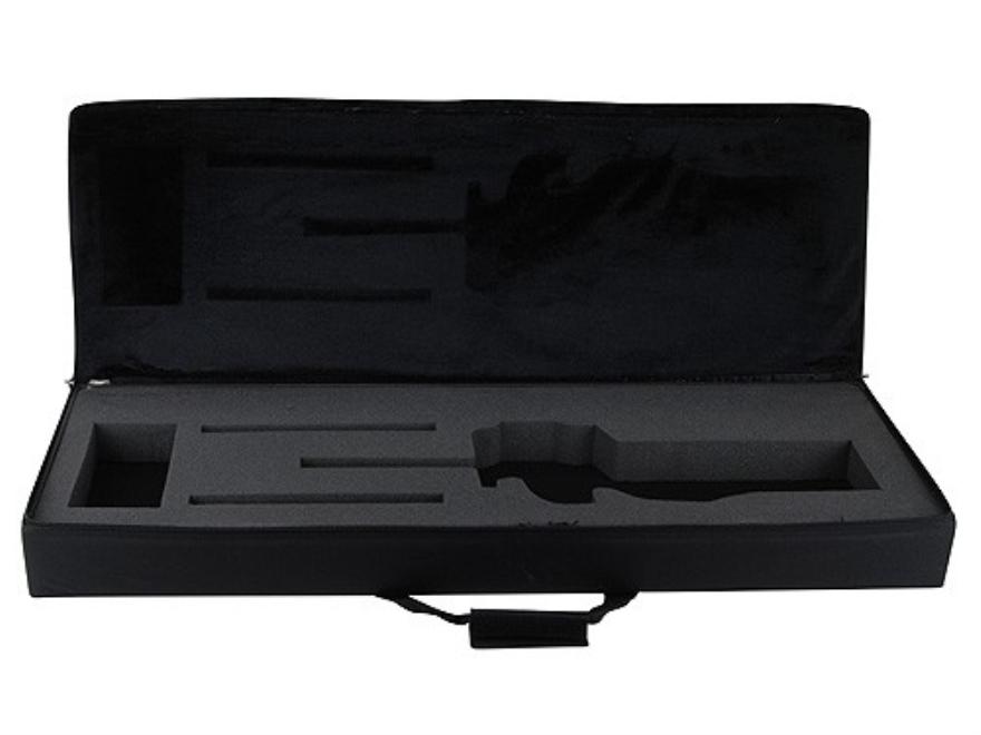 Bulldog Hard Sided Tactical Rifle Gun Case Fn Ps90 40