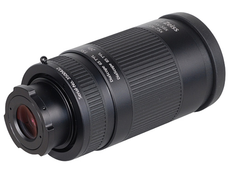 Zeiss Victory Diascope Vario Spotting Scope Eyepiece 15-56x (on 65mm), 20-75x (on 85mm)...