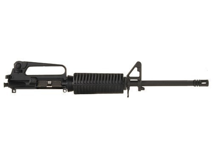"DPMS AR-15 A2 Upper Receiver Assembly 5.56x45mm NATO 16"" Barrel GlacierGuard Handguard"