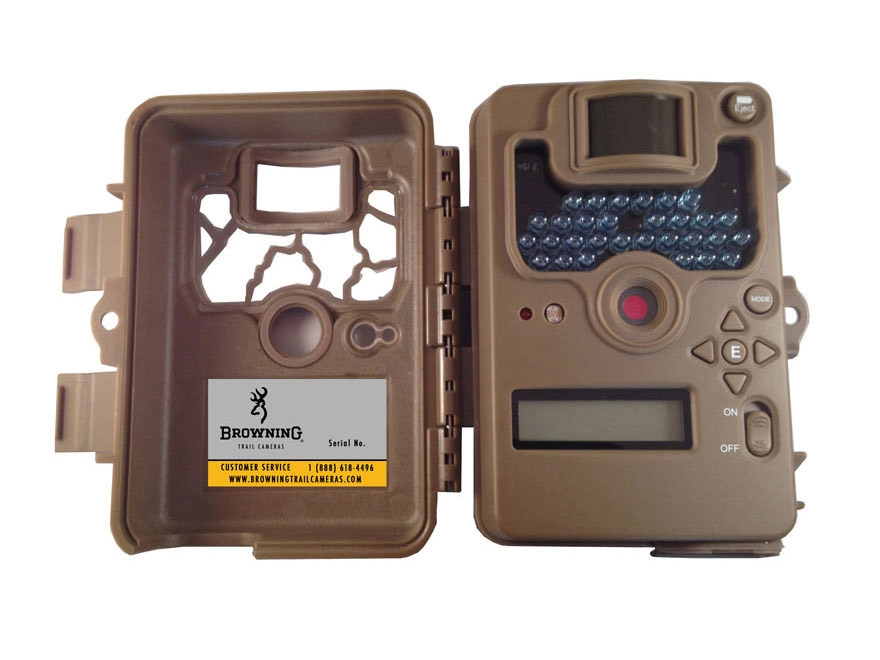 Browning Range XR Cameras