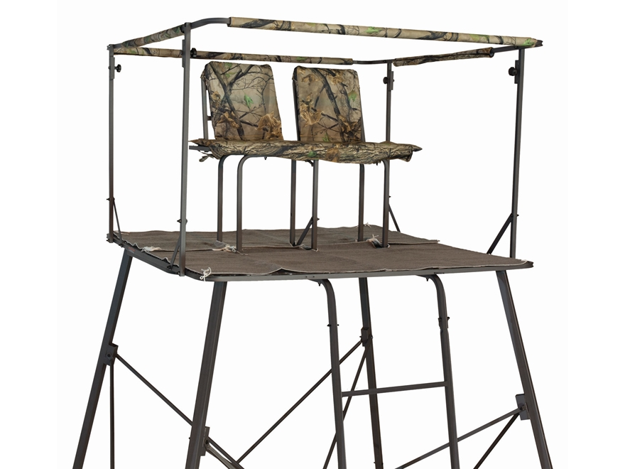 Big Game Renegade Quadpod Blind Mpn Cr9550