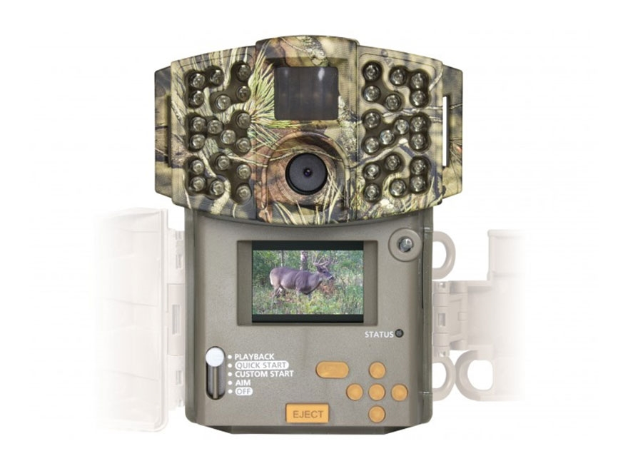 Moultrie M-999i Infrared Game Camera 20 MP Viewing - MPN: MCG-13035