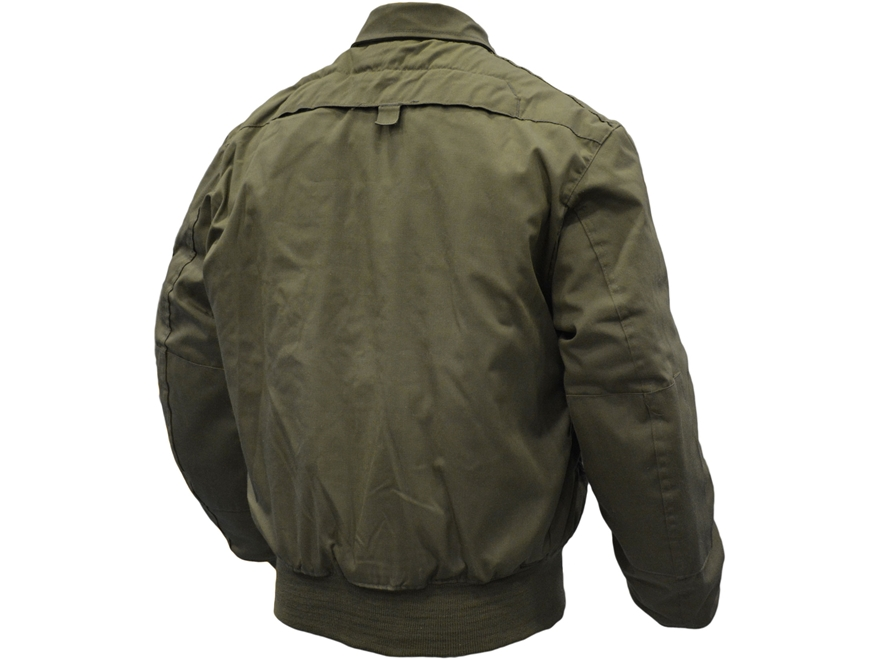 Military Surplus Cold Weather Jacket Olive Drab