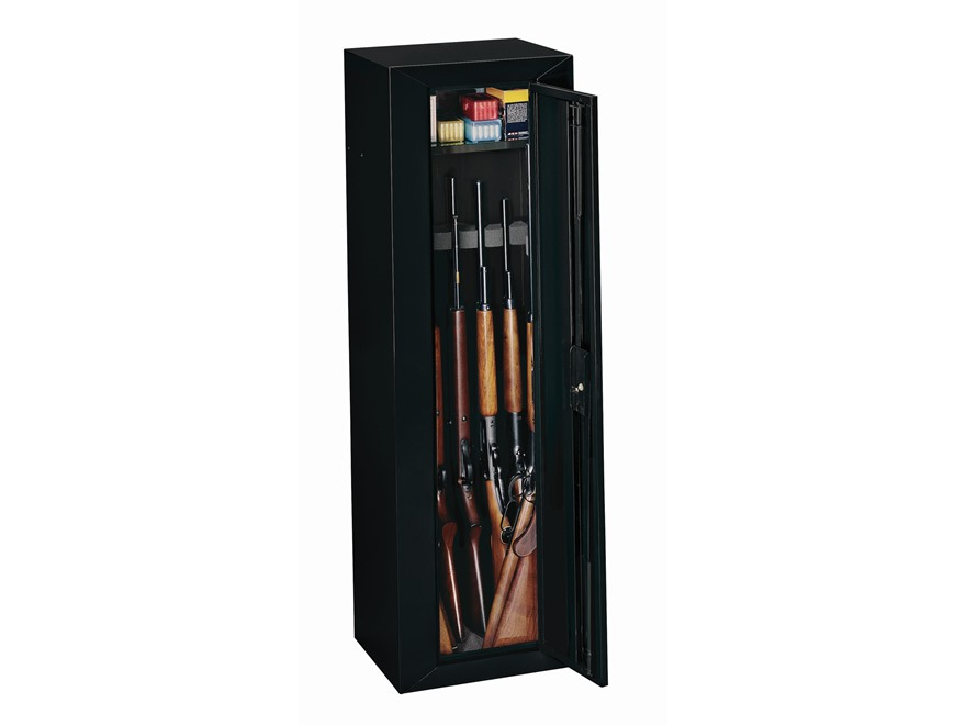 Stack-On 10-Gun Security Cabinet