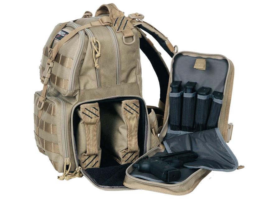 g p s tactical range bag backpack. Black Bedroom Furniture Sets. Home Design Ideas