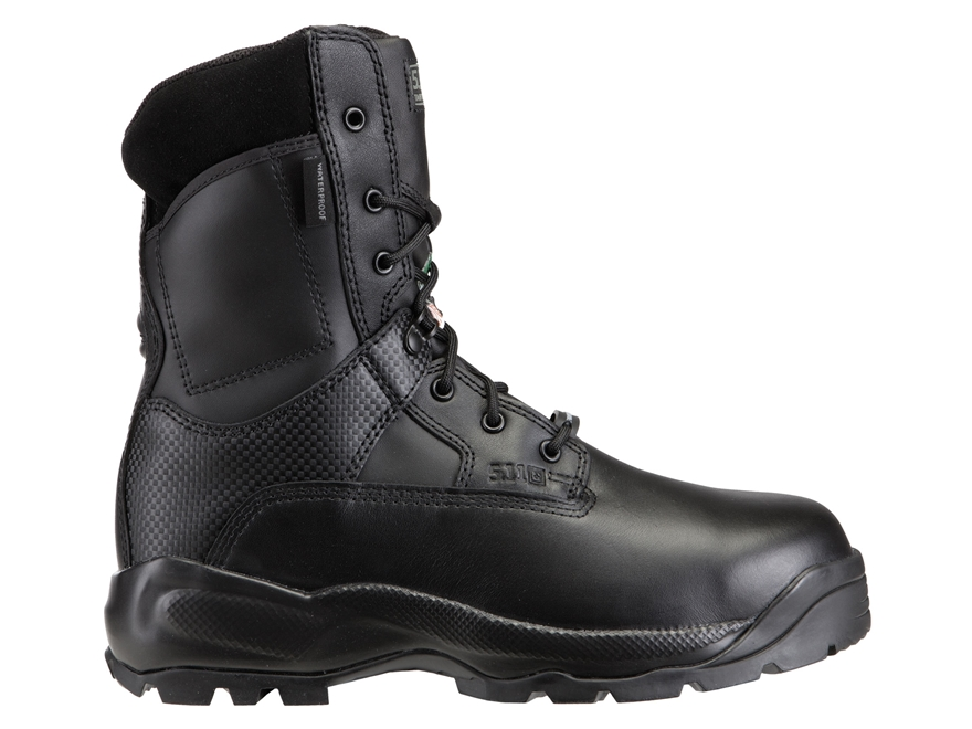 5 11 atac 8 shield waterproof uninsulated tactical boots