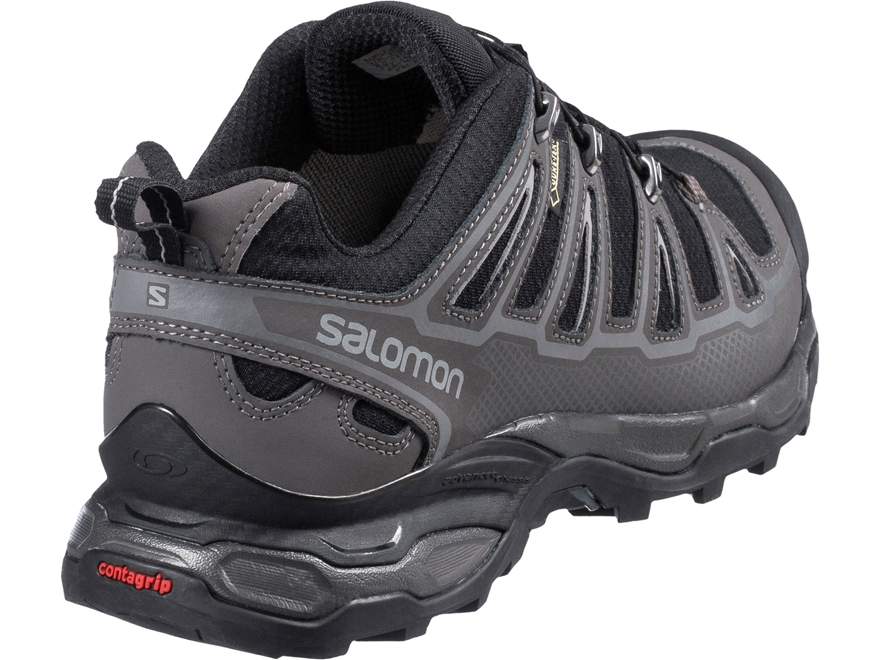 salomon x ultra 2 gtx 4 hiking shoes synthetic men 39 s. Black Bedroom Furniture Sets. Home Design Ideas