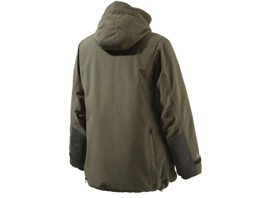 Beretta Men's Static Insulated Waterproof Jacket Nylon