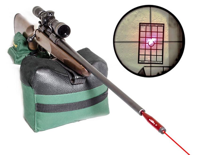 simmons laser boresighter. simmons laser boresighter c