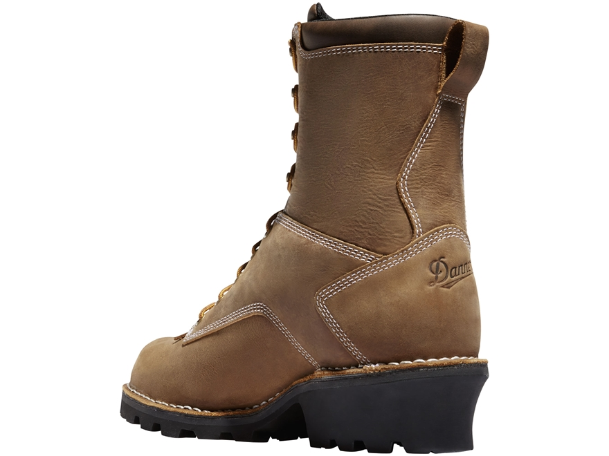 Danner Insulated Work Boots Coltford Boots