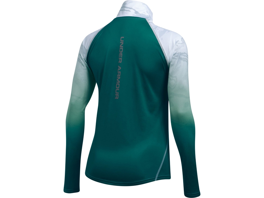 under armour 1 4 zip womens. alternate image 1 · 2 3 4 under armour zip womens e