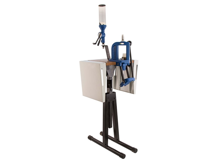 Reloading Press Stand - 0425
