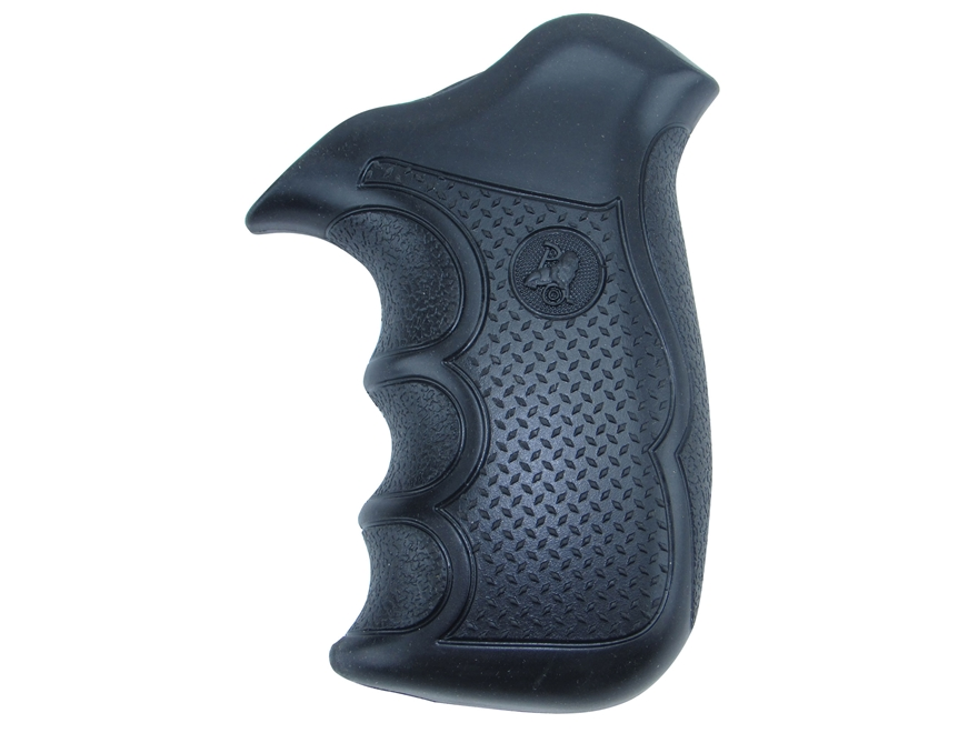 Pachmayr Diamond Pro Grip Taurus Tracker Compact Rubber