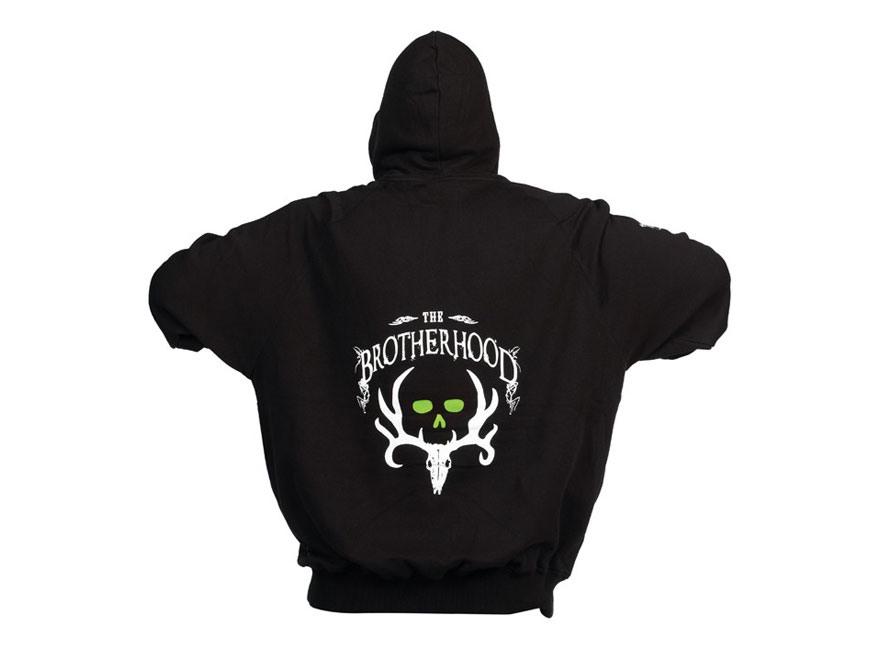 Bone collector hoodie