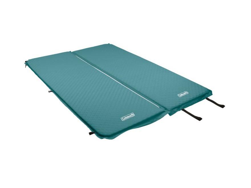 Coleman 4 In 1 Self Inflating Air Mattress Green Mpn