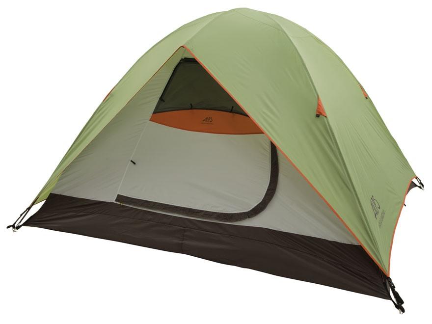 Alternate Image 1 · Alternate Image 2 ...  sc 1 st  MidwayUSA & ALPS Mountaineering Meramac 4 Dome Tent 7u00276 x 8u00276 x 5u0027 - MPN: 5421639
