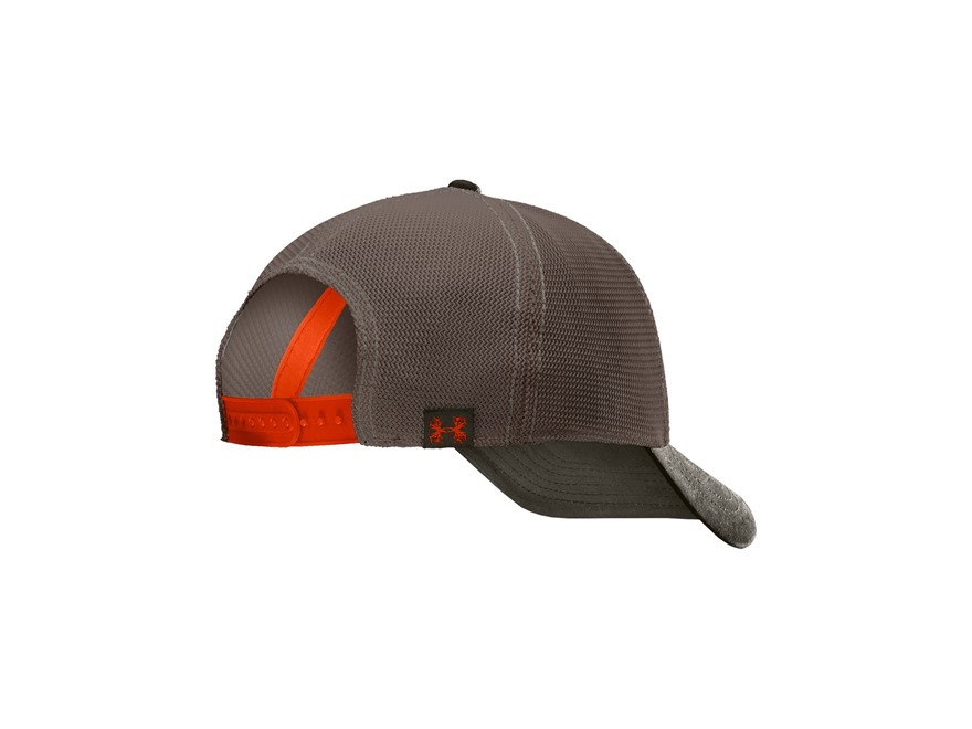 under armour antler hat