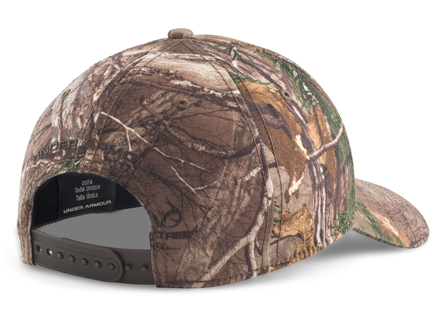 e4f0262cb9a ... clearance under armour fitted camo hats d33c7 c298c