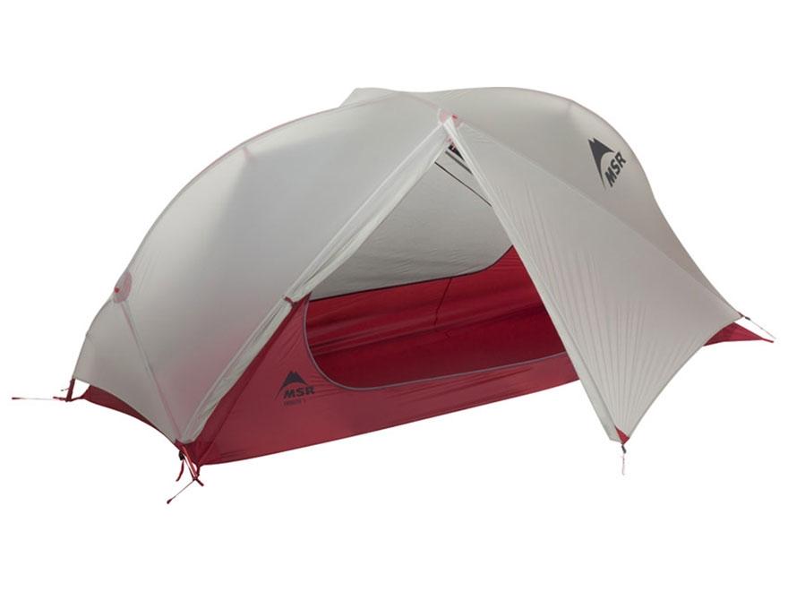 Alternate Image 1 · Alternate Image 2 ...  sc 1 st  MidwayUSA & MSR Freelite 1 Man Modified Dome Tent 86 x 30 x 36 Nylon - MPN: 5842