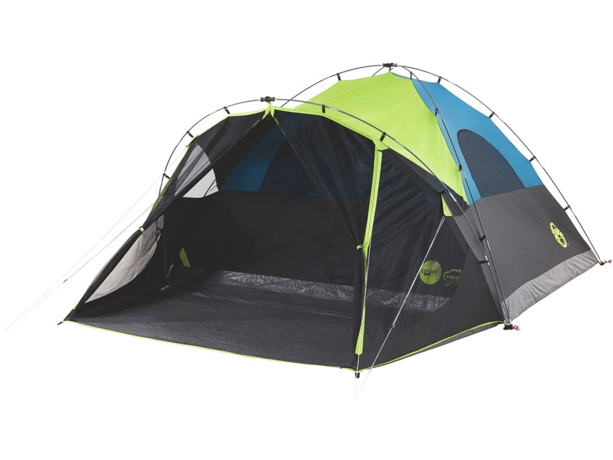 Alternate Image 1 · Alternate Image 2 ...  sc 1 st  MidwayUSA & Coleman Carlsbad 6 Man Dome Tent 68 x 120 x 108 - MPN: 2000024290