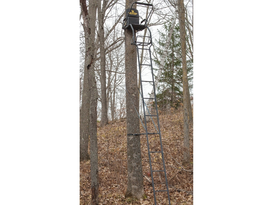 river edge black single men Enjoy a bird's-eye view of your hunting ground while staying concealed with the outpost 10' ladder tower stand by river's edge the removable camo blind sits on an elevated 4'l x 4'w.