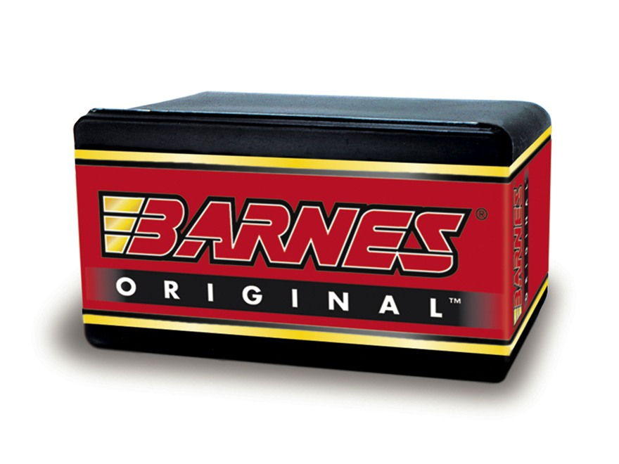 Barnes Original Bullets 45-70 Government (458 Diameter ...