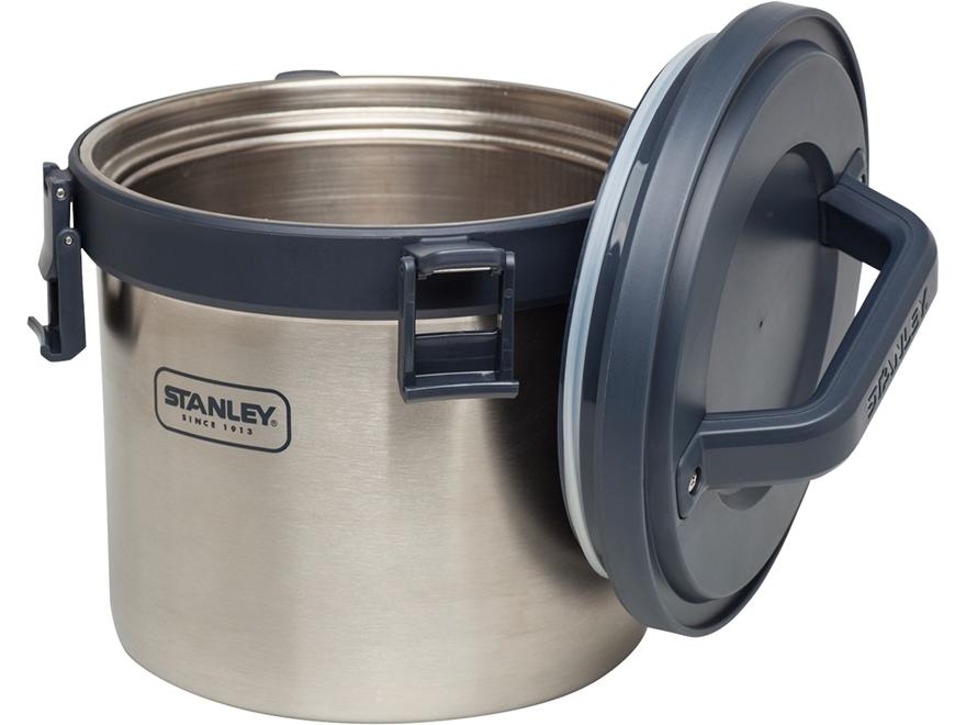 Stanley Adventure Vacuum Crock 3 Qt SS - UPC: 041604275685