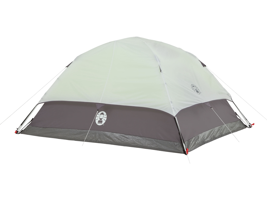 Coleman Aspenglen 4 Man Instant Dome Tent 108 x 84 x62  Polyester Black and Green  sc 1 st  MidwayUSA & Coleman Aspenglen 4 Man Instant Dome Tent 108x 84x62 - MPN: 2000018244