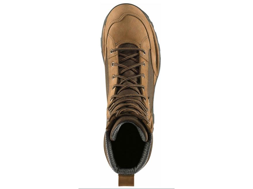 Danner Ridgemaster 8 Waterproof Uninsulated Hunting Boots Leather