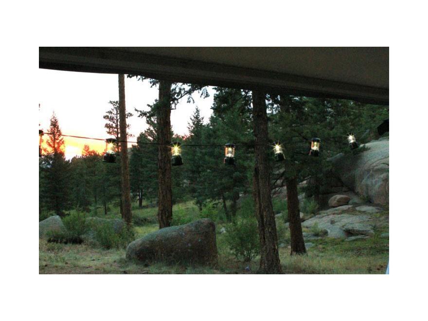 Coleman String Lantern Lights : Coleman 71 Lumen LED String Lights