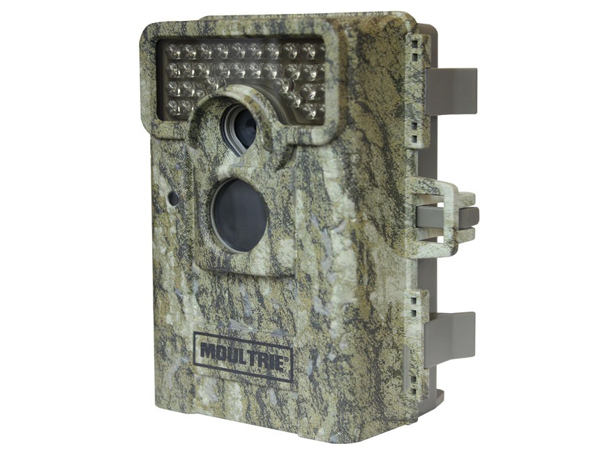 Moultrie M-880i Black Flash Infrared Game Camera 8 - MPN: MCG-12633