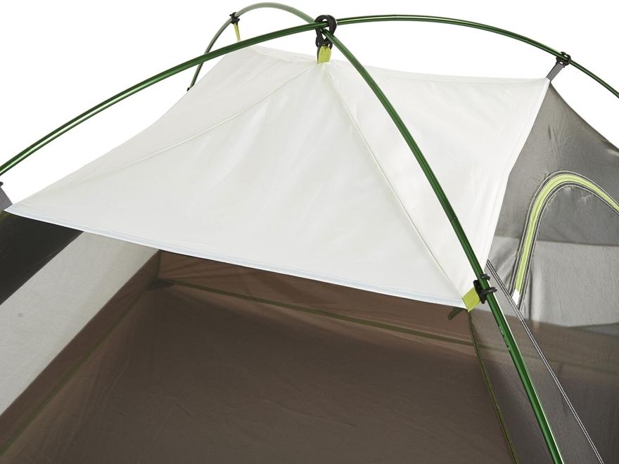 & Kelty Salida 4 4 Man Dome Tent 99 x 80 x 56 Polyester - MPN: 40812415