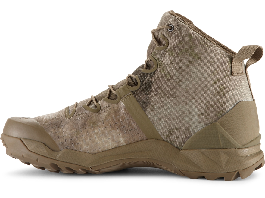 under armour stealth boots
