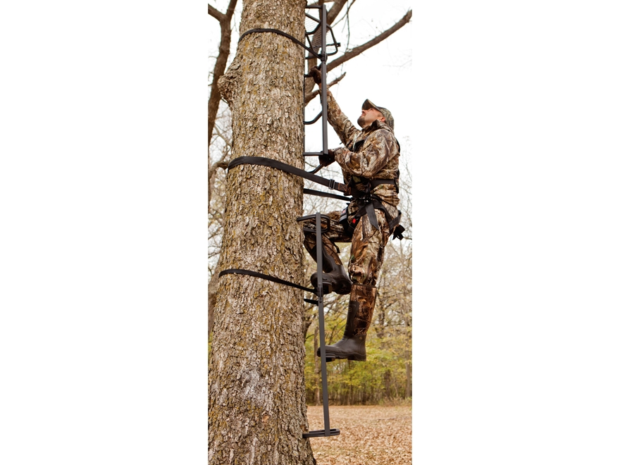 Big Game Stagger Sticks Xlt Treestand Climbing Stick Steel