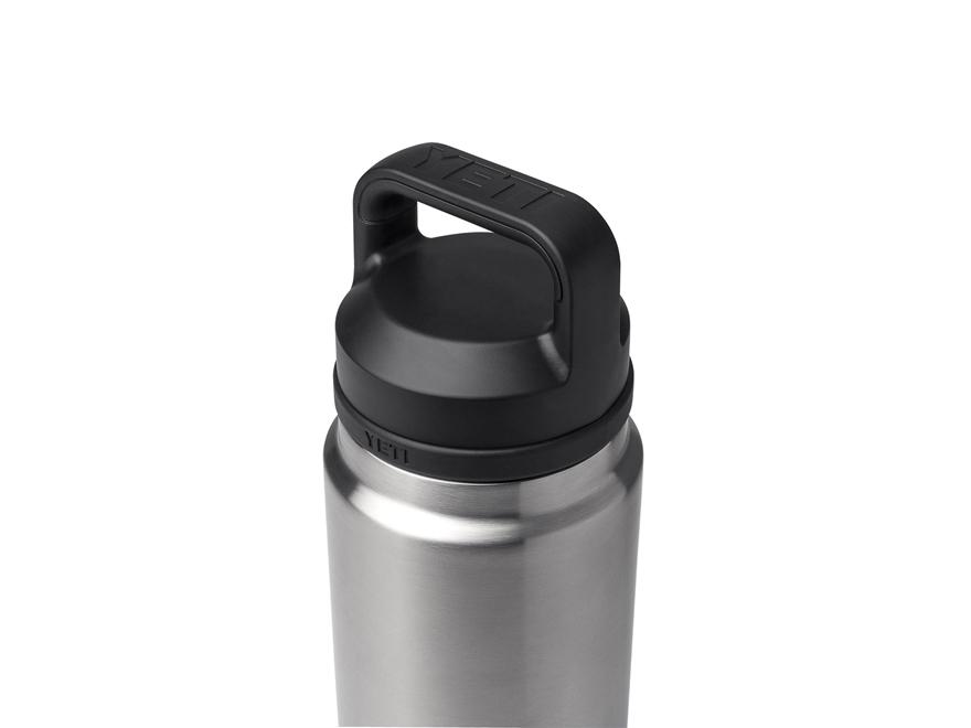 Yeti Coolers Rambler Bottle Chug Cap Mpn Yrambcc