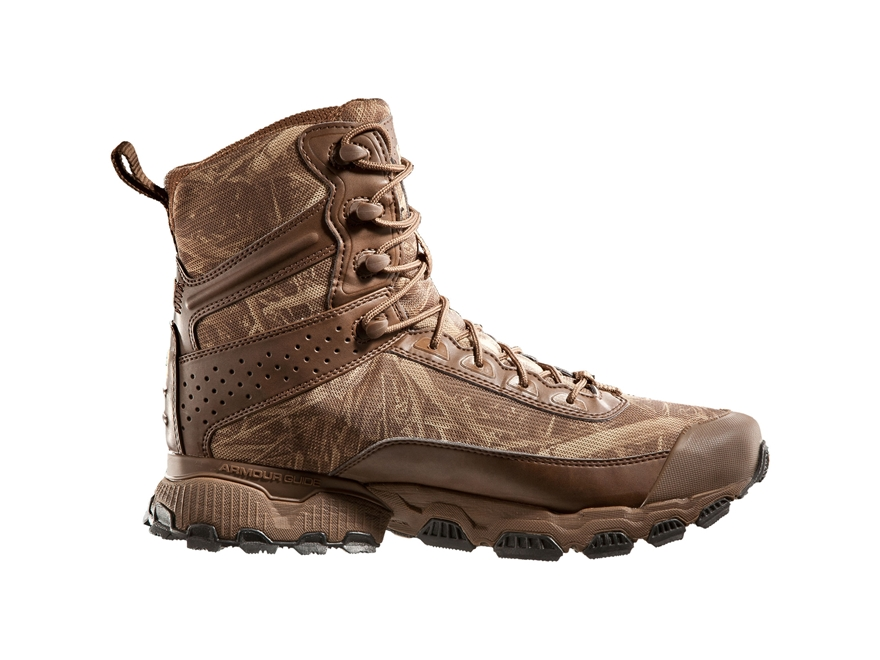 Under Armour Valsetz 7 Uninsulated Hunting Boots Synthetic