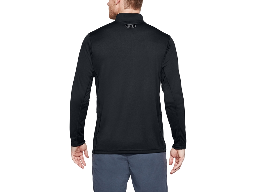 Under Armour Men 39 S Ua Fish Hunter Tech 1 4 Zip Shirt Long