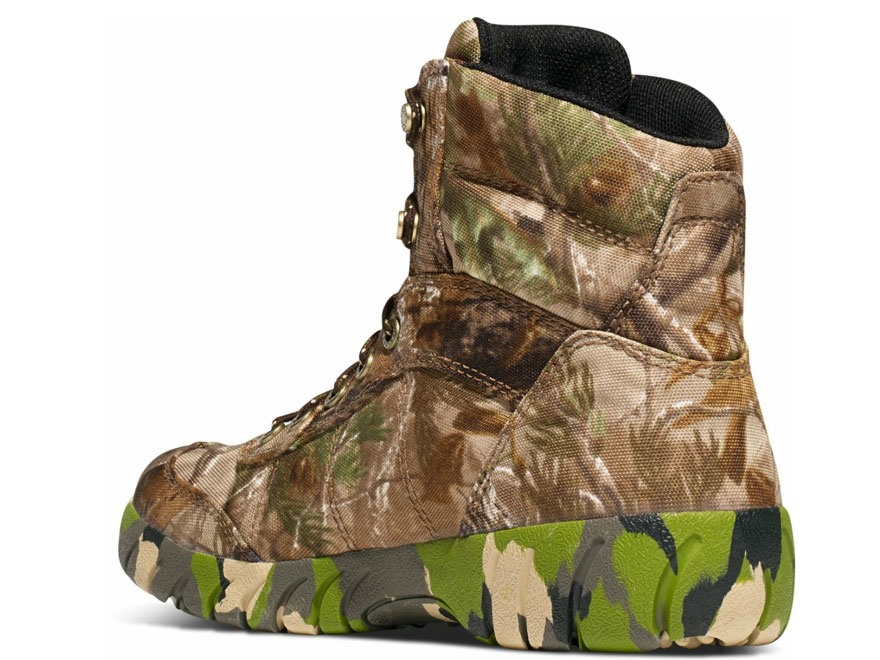 Danner Jackal II GTX 7 Waterproof Uninsulated Hunting Boots Nylon