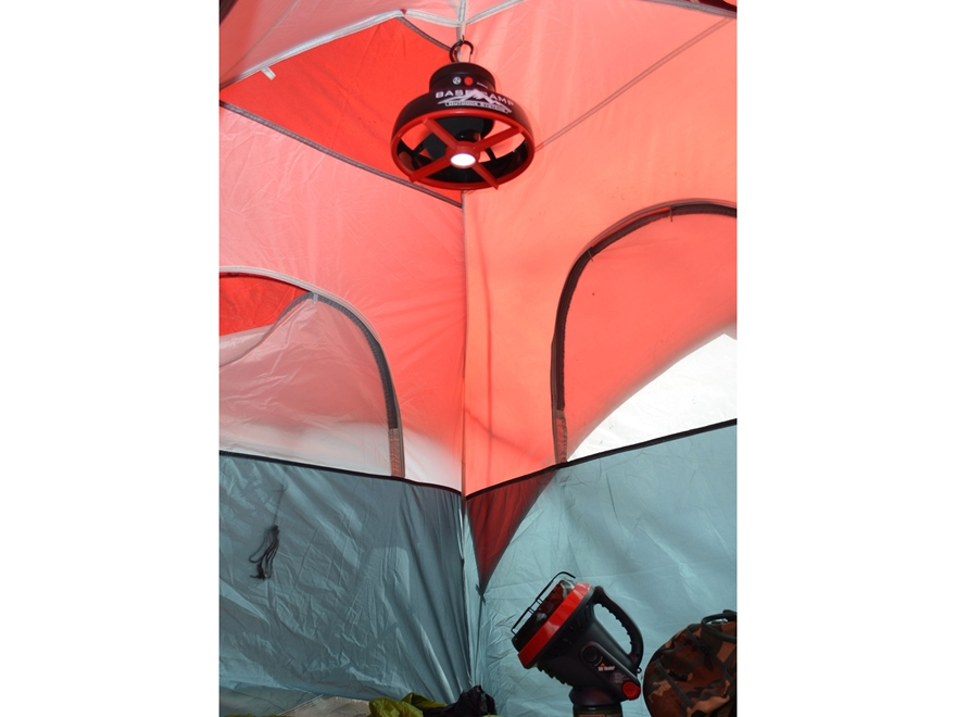 sc 1 st  MidwayUSA & Mr. Heater Base Camp Portable Tent Fan - MPN: F235100