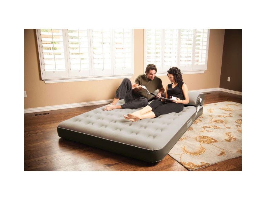 Coleman Air Mattress Alternate Image 1 2 3 Intended Decorating