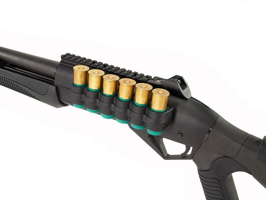 Mesa Tactical Sureshell Shotshell Ammo Carrier 5-1/2 - MPN ...